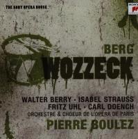 Various Artists - Berg: Wozzeck Photo