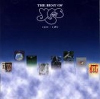 Yes - Best Of Yes Photo
