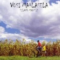 Vusi Mahlasela - Silang Mabele Photo