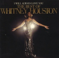 Whitney Houston - I Will Always Love You: The Best of Photo