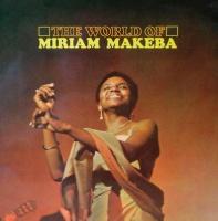 Miriam Makeba - World Of Miriam Makeba - Vol.1 Photo