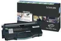 Lexmark E120 Return Program Toner Cartridge - 2 000 Pages Photo