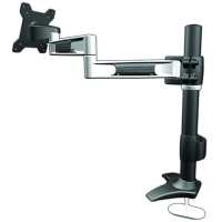 Aavara Ti210 Flip Mount for 1x LCD - Grommet Base Photo