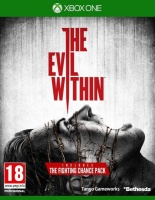 The Evil Within Photo