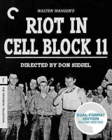 Criterion Collection: Riot In Cell Block 11 Photo
