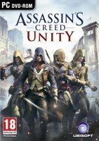 Assassin's Creed: Unity PC Game PC Game Photo
