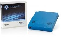 HP LTO5 Ultrium 3TB RW Data Cartridge Photo