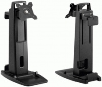 Aavara HS740 - Height Adjustable Stand for 1x LCD keyboard holder pc holder Photo