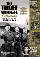 Three Stooges Collection 5: 1946-1948 Photo