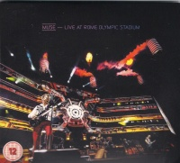 Muse - Muse: Live At Rome Olympic Stadium Photo