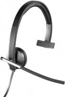 Logitech USB Headset Stereo H650e Photo