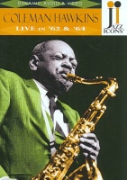 Coleman Hawkins - Jazz Icons: Coleman Hawkins Live In 62 & 64 Photo