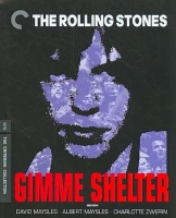 Criterion Collection: Gimme Shelter Photo