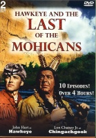 Hawkeye & the Last of the Mohicans Photo