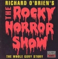 Rocky Horror Picture Show - Original Soundtrack Photo
