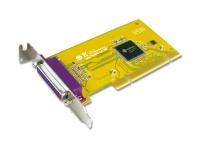 Sunix 1-port IEEE1284 Parallel Universal PCI Low Profile Board Photo