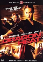 Dragon Heat Photo