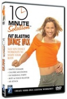 10 Minute Solution Fat Blasting Dance Mix Photo