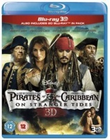 Pirates of the Caribbean: On Stranger Tides Photo