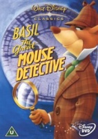 Basil the Great Mouse Detective Photo