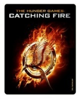 Hunger Games: Catching Fire Photo