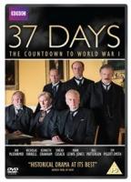 37 Days - The Countdown to World War I Photo