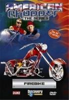 American Chopper: Firebike Photo