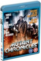 Mutant Chronicles Photo