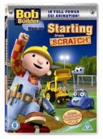 Bob the Builder: Starting from Scratch Photo