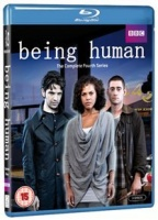 Being Human - Being Human: Complete Series 4 Photo