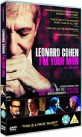 Leonard Cohen: I'm Your Man Photo