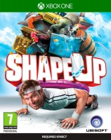 Shape Up Photo