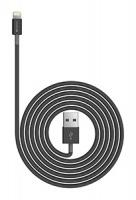 Kanex Lightning - USB Cable 1.2m - Black Photo