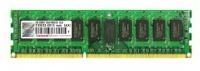 Transcend 8GB DDR3-1600 Reg-DIMM CL11 Memory Module Photo