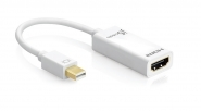 j5 Create J5create Mini Display Port or Thunderbolt2 to HDMi Adapter Photo