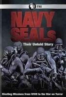 Navy Seals: Their Untold Story Photo