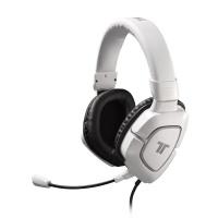 Tritton AX180 Gaming Headset - White Photo