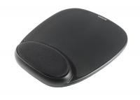 Kensington Gel Mouse Pad - Black Photo