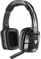 Tritton Kunai Wireless Gaming Headset - Black Photo