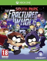 South Park: The Fractured but Whole Photo