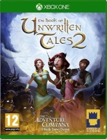 The Book of Unwritten Tales 2 Photo