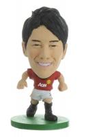 Soccerstarz Figure - Man Utd Kagawa - Home Kit Photo