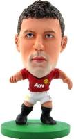 Soccerstarz Figure - Man Utd Michael Carrick - Home Kit Photo