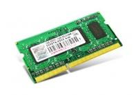 Transcend - DDR3 4GB 204Pin SODIMM Photo