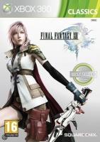 Final Fantasy XIII Xbox360 Game Photo