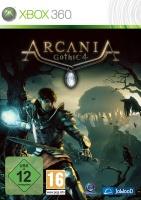 Arcania: Gothic 4 Xbox360 Game Photo