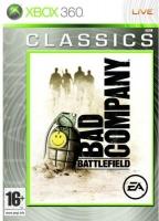 Battlefield: Bad Company Xbox360 Game Photo