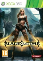 Blades of Time Xbox360 Game Photo