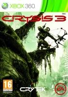 Crysis 3 Xbox360 Game Photo