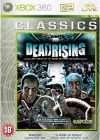Dead Rising Xbox360 Game Photo